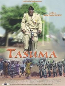 Tasuma - Un film de Sanou Kollo Daniel, 2003 Burkina-Faso - France, 90 min